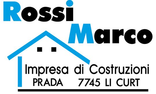 Impresa di costruzioni Marco Rossi